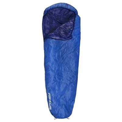 Sleeping bag Spokey GLOBTROTTER dark blue, Spokey