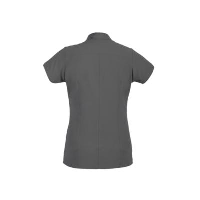 Shirts Direct Alpine Furka Lady anthracite, Direct Alpine