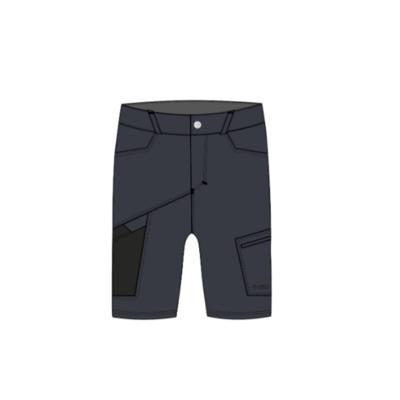 shorts outdoor Mordor short anthracite, Direct Alpine