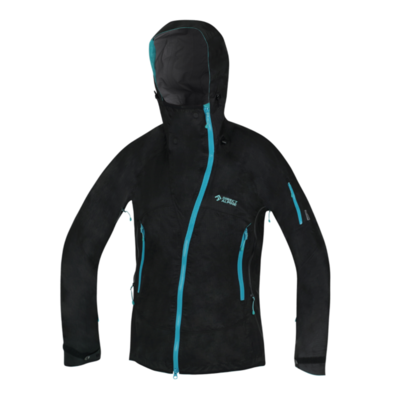 Jacket Direct Alpine Průvodce black / menthol, Direct Alpine