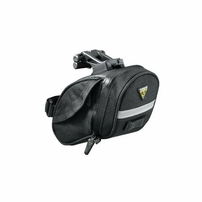 Bag Topeak Aero Wedge Pack Medium DX with QuickClick TC2268B, Topeak