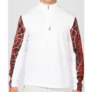 Turtleneck Spyder Webstrong Dry W.E.B.™ T-Neck 157408-100, Spyder