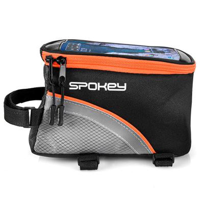 Spokey DIEGO bicycle frame bag, Spokey