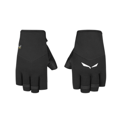 Gloves Salewa Via Ferrata Leather gloves 28090-0910, Salewa