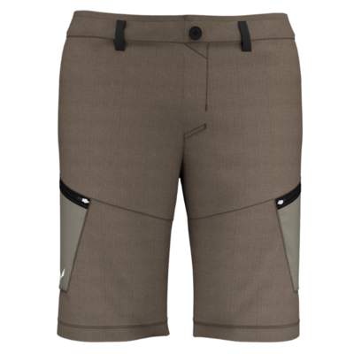 Men shorts Salewa Alpine Hemp M Cargo shorts 28033-7950, Salewa