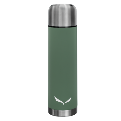 Thermobottle Salewa Rienza Thermo stainless steel bottle 1L 524-5080, Salewa