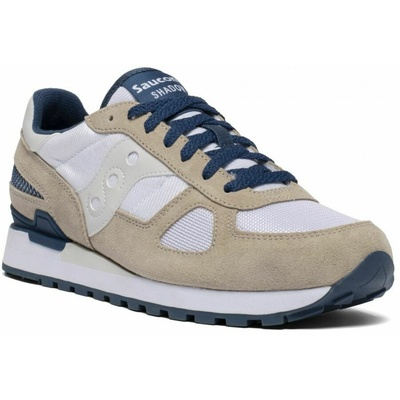 Men Saucony Shadow Original White / Gray / Blue, Saucony