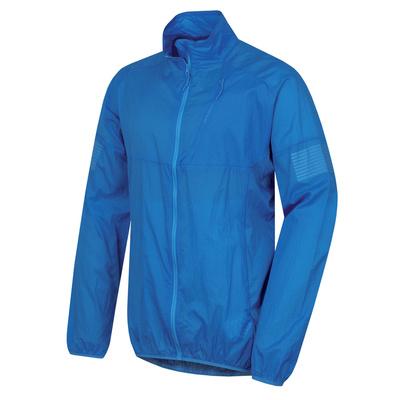 Men ultralight jacket Loco M blue, Husky