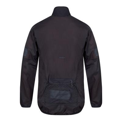 Men ultralight jacket Loco M tm. grey, Husky