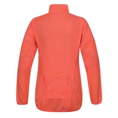 Women ultralight jacket Husky Loco L neon pink, Husky
