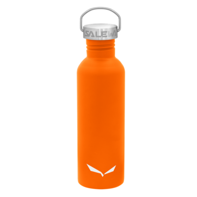 Thermobottle Salewa Aurino Stainless Steel bottle Double People 1 L 517-4510