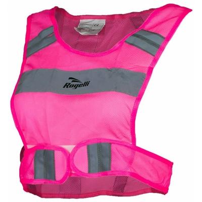 Vest Rogelli MANHATTAN, reflection pink 890.603, Rogelli