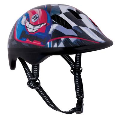 Children's cycling helmet Spokey BIKER RAL LY 49-56 cm, Spokey