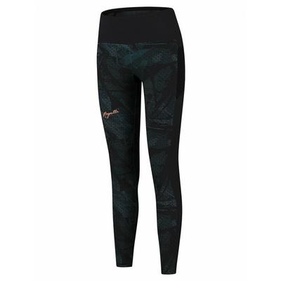 Women's running trousers Rogelli Shake khaki ROG351107, Rogelli