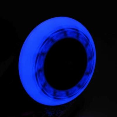 Set of Wheels Tempish FLASHING 90x24 85A blue, Tempish