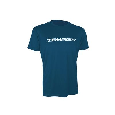 T-shirt Tempish Beaster lady blue, Tempish