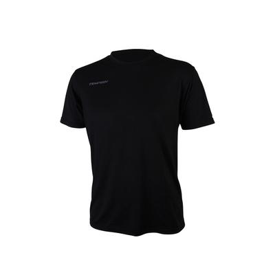 T-shirt Tempish Teem black, Tempish