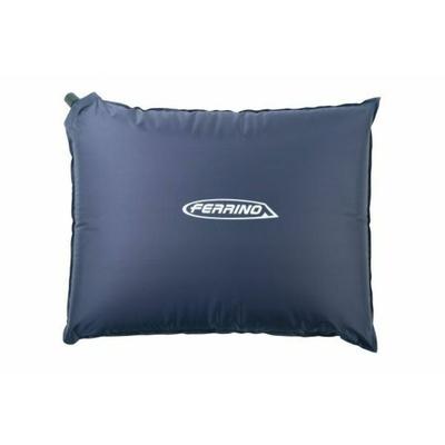 Self-inflating pillow Ferrino blue, Ferrino