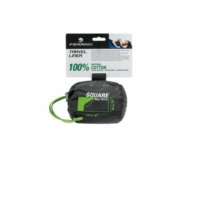 Sleeping bag liner Ferrino TRAVEL LINER SQ, Ferrino