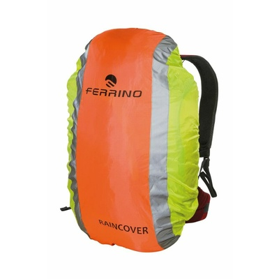 Rain cover for backpack Ferrino COVER REFLEX 0 15 -30 L, Ferrino