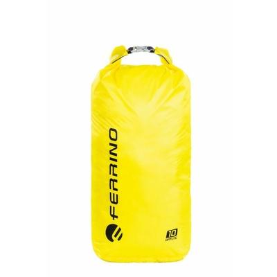 Ultralight waterproof bag Ferrino Drylite 10L, Ferrino