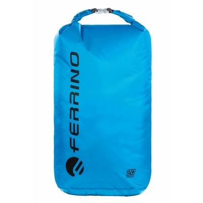 Ultralight waterproof bag Ferrino Drylite 20L, Ferrino