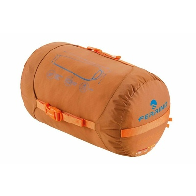 Down sleeping bag Ferrino Lightec 1400 Duvet 2020, Ferrino