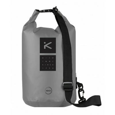 Boat bag Hiko sport ROVER Cylindric 50L 84010 grey, Hiko sport