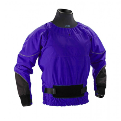 Hiko PALADIN water jacket with neoprene neck cuff purple, Hiko sport