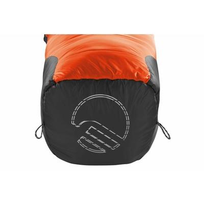 Expedition sleeping bag Ferrino HL Mystic, Ferrino