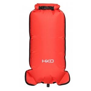 Dry bag Hiko sport Compress flat 10L 81500, Hiko sport
