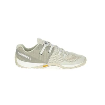 Women's Shoes Merrel l Trail Glove 6 birch, Merrel