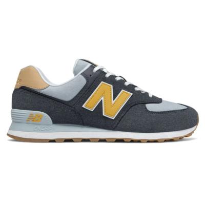 Men's sneakers New Balance ML574NA2 grey