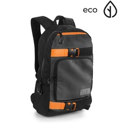 Hiking backpack Spokey BOLZANO EKO black, Spokey