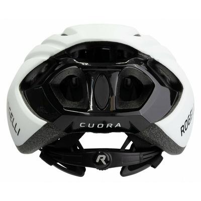 Helmet Rogelli HEART black and white ROG351060, Rogelli