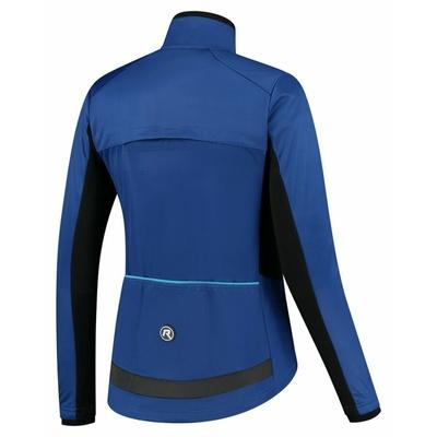 Women's winter jacket Rogelli Barrier blue ROG351091, Rogelli