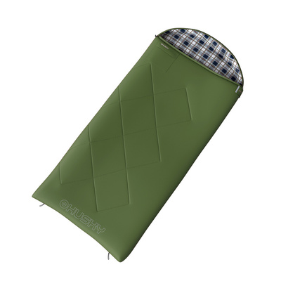 Blanket sleeping bag Husky Kids Galas -5°C green, Husky