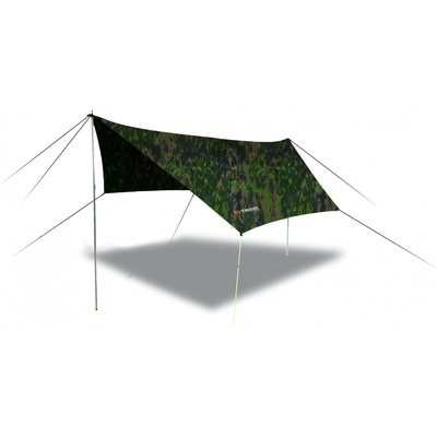 Beach tent Trimm Trace One camouflage, Trimm