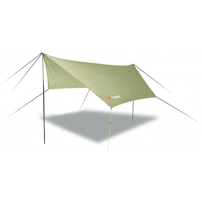 Beach tent Trimm Trace One sand, Trimm