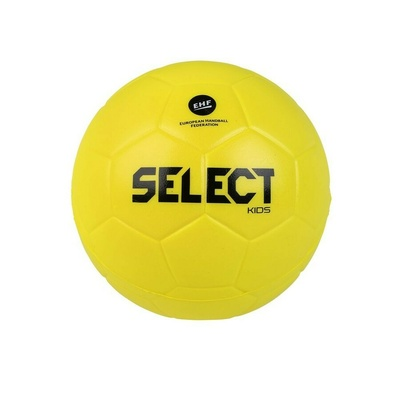 Handball ball Select Foam ball kids yellow, Select