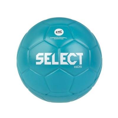 Handball ball Select Foam ball kids turquoise, Select