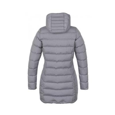 Women's coat Hannah Ellice II Shine drizzle, Hannah