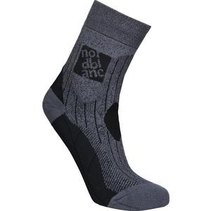 Compression sports socks NORDBLANC Starch NBSX16379_GRM, Nordblanc