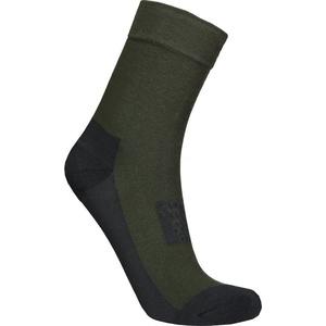 Compression tourist socks NORDBLANC Impact NBSX16382_KHM, Nordblanc