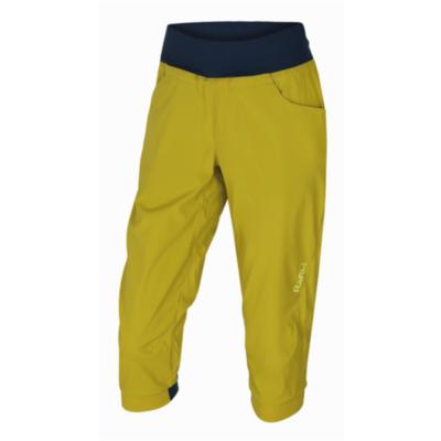 Shorts 3/4 Rafiki Tarragona citronelle