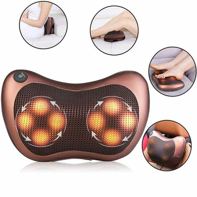Spokey RUBBY Multifunction massage pillow, Spokey