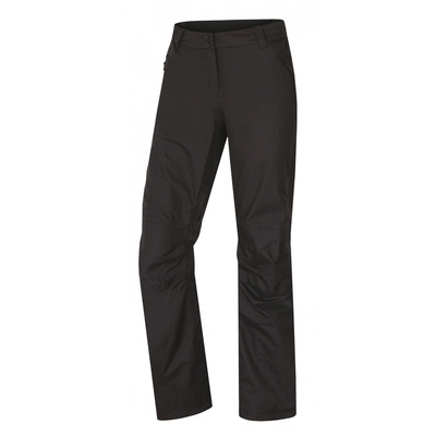 Women's outdoor pants Husky Lamer L black