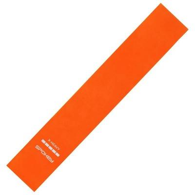 Spokey ARTIO II fitness rubber orange, x-heavy, Spokey