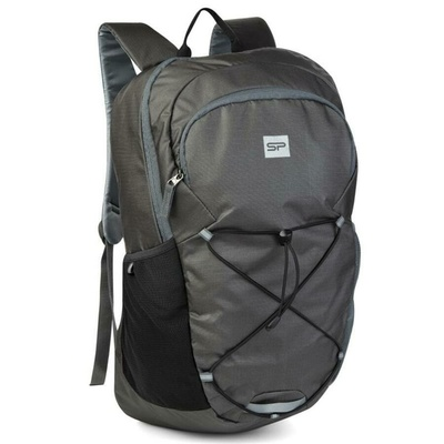 Backpack tourist Spokey KOBE 8 l, black, Spokey