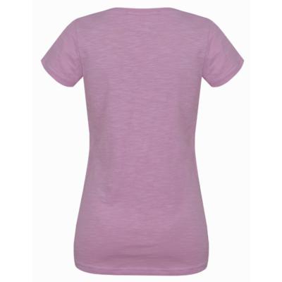 Women's T-shirt Hannah Silena Pink Lavender, Hannah